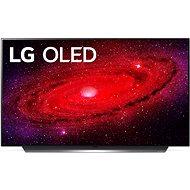 "48"" LG OLED48CX3LB - Televízió"
