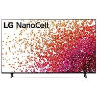 """55"""" LG 55NANO75P - Televízió"""