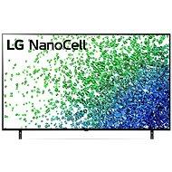 """55"""" LG 55NANO80P - Televízió"""