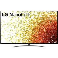 """55"""" LG 55NANO91P - Televízió"""