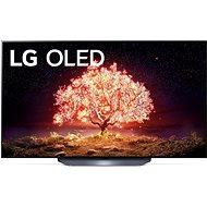 "55"" LG OLED55B1 - Televízió"