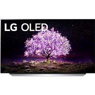 """55"""" LG OLED55C12 - Televízió"""