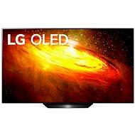 """55"""" LG OLED55BX - Televízió"""