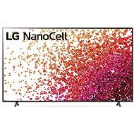 """65"""" LG 65NANO75P - Televízió"""