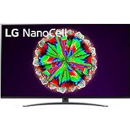 """65"""" LG 65NANO81 - Televízió"""