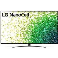 """65"""" LG 65NANO863 - Televízió"""