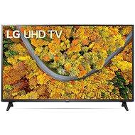"65"" LG 65UP7500 - Televízió"