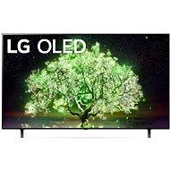 """65"""" LG OLED65A1 - Televízió"""