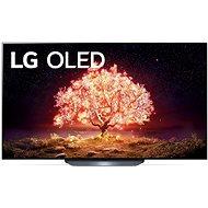 "65"" LG OLED65B1 - Televízió"