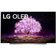 """65"""" LG OLED65C12 - Televízió"""