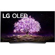 """83"""" LG OLED83C11 - Televízió"""