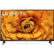 """75"""" LG 75UN85003LA - Televízió"""