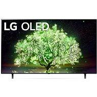"""77"""" LG OLED77A1 - Televízió"""