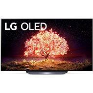 "77"" LG OLED77B1 - Televízió"