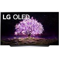 """77"""" LG OLED77C11 - Televízió"""