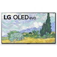 "77"" LG OLED77G1 - Televízió"