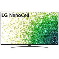 """86"""" LG 86NANO863P - Televízió"""