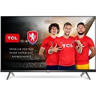"40"" TCL 40S615 - Televízió"
