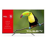 "50"" TCL 50C715 - Televízió"