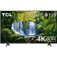 """50"""" TCL 50P610 - Televízió"""