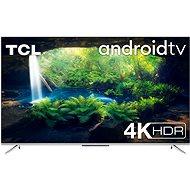 """50"""" TCL 50P715 - Televízió"""