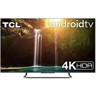 """50"""" TCL 50P815 - Televízió"""