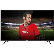 "50"" TCL 50DP600 - Televízió"