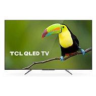 "55"" TCL 55C715 - Televízió"
