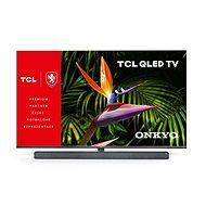 "65"" TCL X10 65X10 - Televízió"