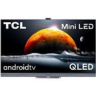 "65"" TCL 65C825 - Televízió"