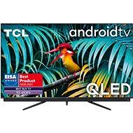 "65"" TCL 65C815 - Televízió"