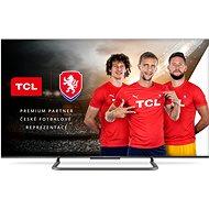 """65"""" TCL 65P815 - Televízió"""