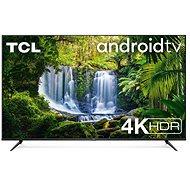 """70"""" TCL 70P615 - Televízió"""