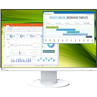 "23"" EIZO Flex Scan EV2360-WT - LCD LED monitor"