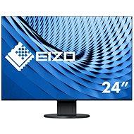 "24"" EIZO FlexScan EV2456-BK - LCD LED monitor"