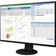 "24"" EIZO FlexScan EV2457-BK - LCD LED monitor"