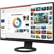 "27""-es EIZO FlexScan EV2760-BK - LCD LED monitor"