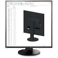 "26.5"" EIZO FlexScan EV2730Q-BK - LCD LED monitor"