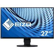 "27"" EIZO FlexScan EV2780-BK - LCD LED monitor"