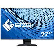 "27"" EIZO FlexScan EV2785-BK - LCD LED monitor"