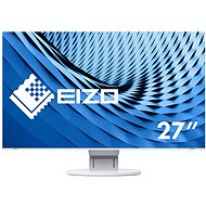 "27"" EIZO FlexScan EV2785-WT - LCD LED monitor"