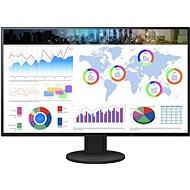 "31.5"" EIZO FlexScan EV3285-BK - LCD LED monitor"