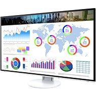 "31.5"" EIZO FlexScan EV3285-WT - LCD LED monitor"