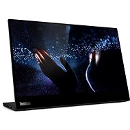 """14"""" Lenovo ThinkVision M14t Touch - LCD LED monitor"""