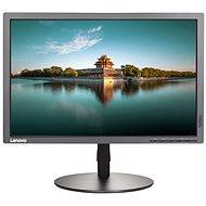 "19,5"" Lenovo ThinkVision T2054p fekete - LCD LED monitor"