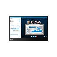 "14"" Lenovo ThinkVision M14 - LCD LED monitor"