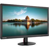 """21,5"""" Lenovo ThinkVision T2224d fekete - LCD LED monitor"""
