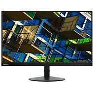 """21.5"""" Lenovo ThinkVision S22e-19, fekete - LCD LED monitor"""