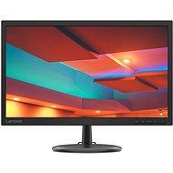 """21,5"""" Lenovo C22-25 fekete - LCD LED monitor"""