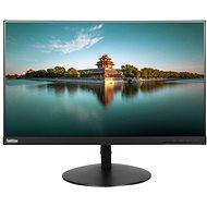 "21,5"" Lenovo ThinkVision T22i-10 fekete - LCD LED monitor"